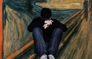 Crisis ansiedad